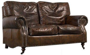 Loungesofa Wales 2-Sitzer