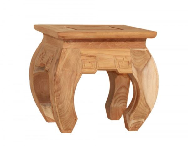 China Table 40 cm x 40 cm