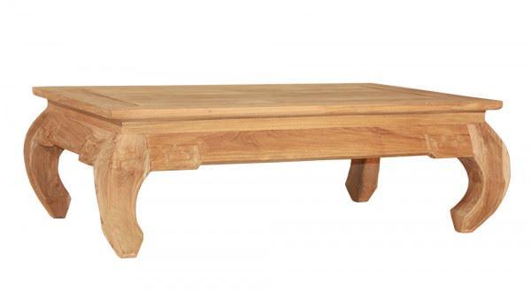 China Table 120 cm x 80 cm