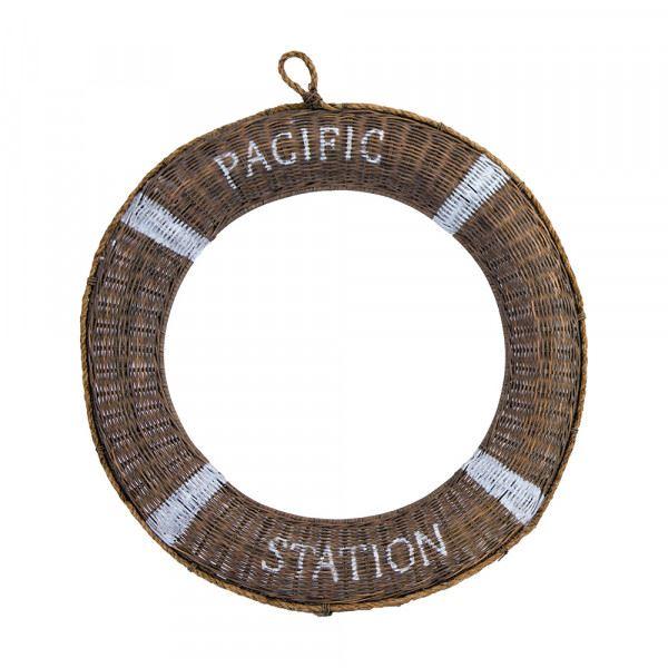 Rettungsring Pacific Station Ø 60