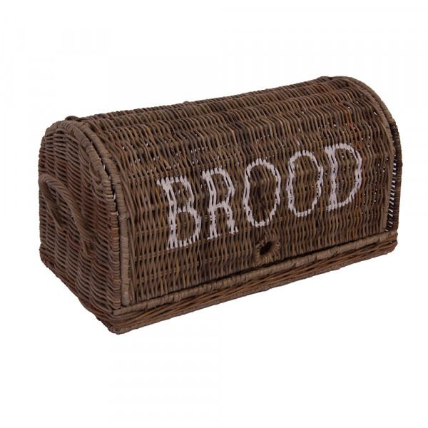 Brotbox Brood klein