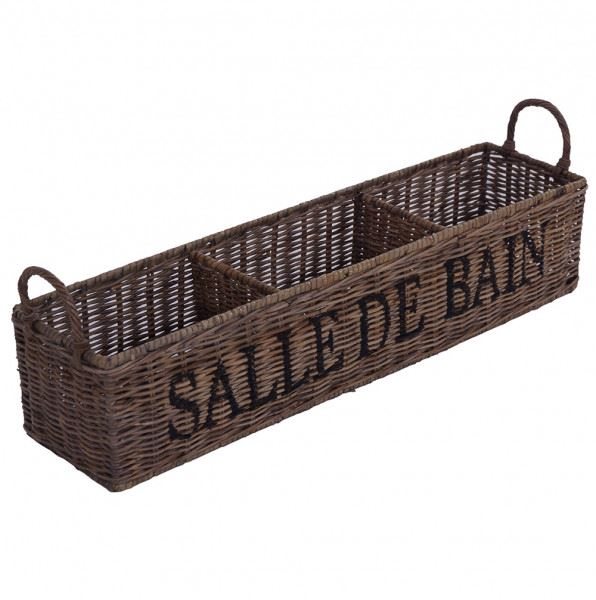 Aufbewahrungsbox Salle de Bain