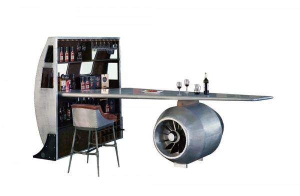 Hausbar Malton Bar-Set