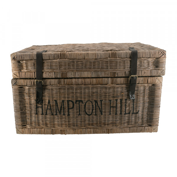 Korbtruhe Hampton Hill