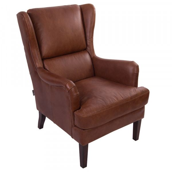 Ohrensessel Dartford Montaigne-Brown